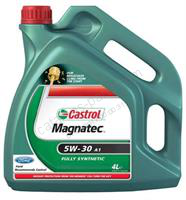 Castrol  Magnatec A1 5W-30, 5л , Масло моторное